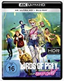 Birds of Prey - The Emancipation of Harley Quinn   (4K Ultra HD) (+ Blu-ray 2D)
