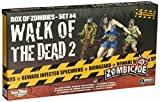 Guillotine Games Zombicide: Walk of The Dead 2